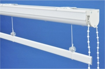Roman Blind Metal Cassette Headrail