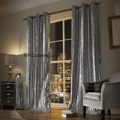 Silver curtain