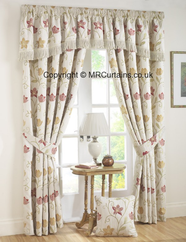 Curtains Ideas best ready made curtains uk : Rectella / Julian Charles Canterbury (Pencil Pleat) curtain from ...