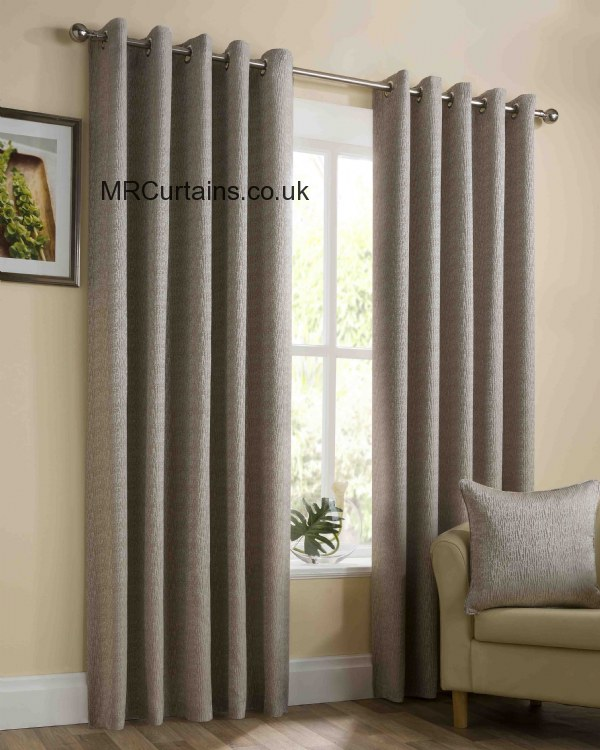 23 Gold Curtains Diversity In Use: Sundour Lyon Eyelet Heading Curtain From £23.62 In Gold