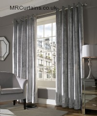 View Curtains by Ashley Wilde