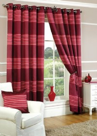 View Curtains by Bekesford Roberts