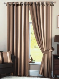 View Curtains by Curtina