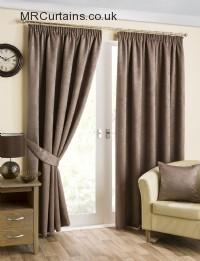 View Curtains by Hamilton McBride