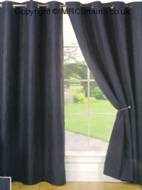 View Curtains by Hamilton McBride