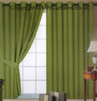 View Curtains by J Lewis