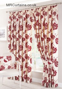 DamaskCurtains