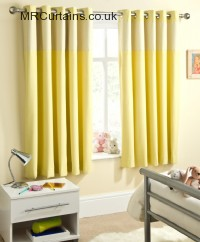 View Curtains by Tyrone