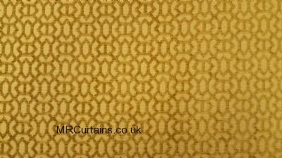 Lime curtain