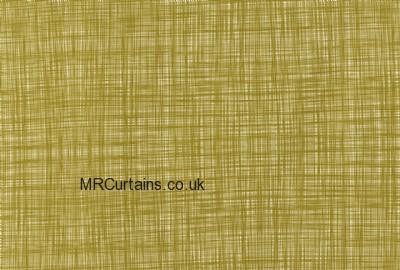 Olive curtain
