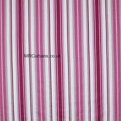 Baslow curtain fabric