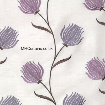 Leela curtain fabric