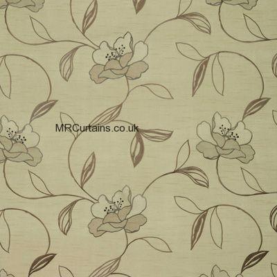 Sophia curtain fabric