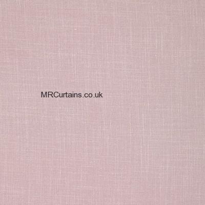 Dusky Pink curtain