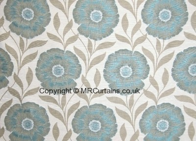 April made to measure curtain
