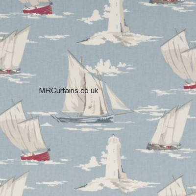 Marine curtain