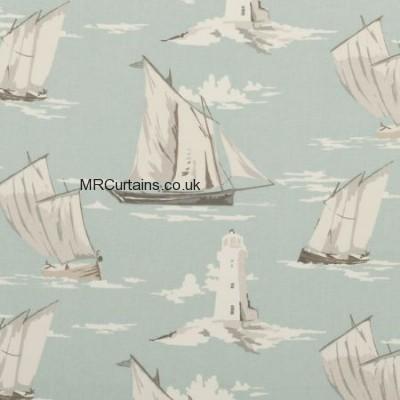 Mineral curtain