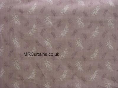 Amelia (Nouveau Fabric) cushion cover