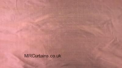 Chinese Dupion Silk curtain fabric