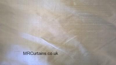 21 (Sandy Gold) curtain