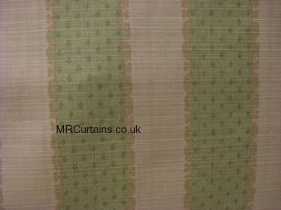 Fairfax (Nouveau Fabric) curtain fabric
