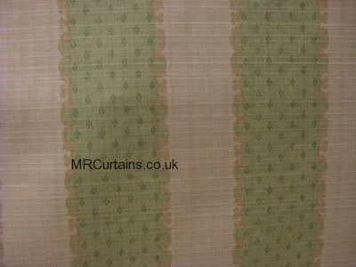 Fairfax (Nouveau Fabric) roman blind