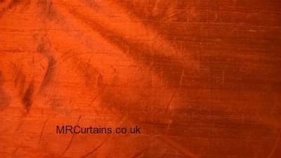 Copper (26) curtain