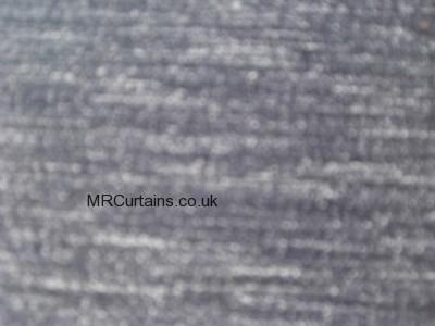 Cobalt Blue curtain