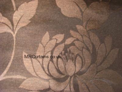 Kira curtain fabric