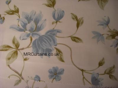 Loire curtain fabric