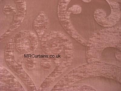 Mushroom curtain