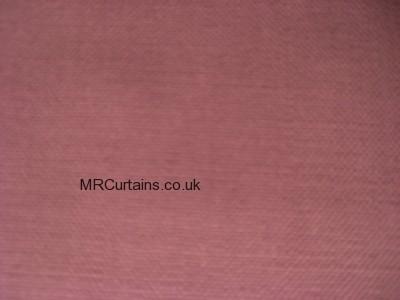 Heather curtain