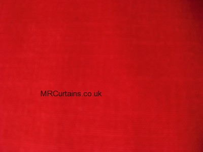 Coral curtain