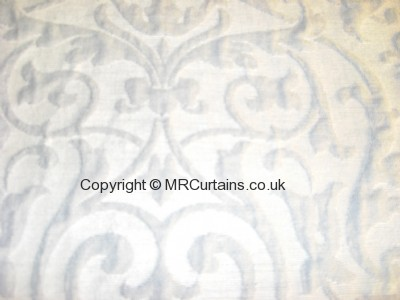 Bliss made to measure curtain