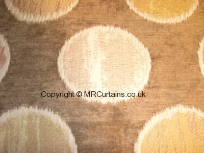 Moleskin curtain