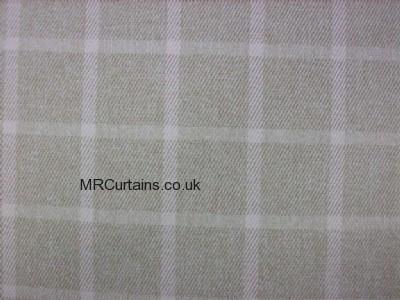Oatmeal curtain