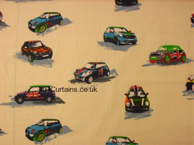 Multy curtain