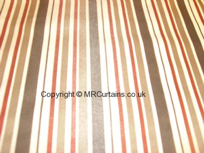 Amber curtain