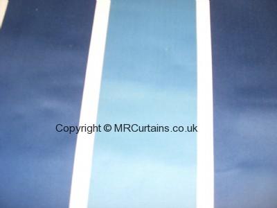 Cobalt curtain