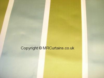 Pistachio curtain
