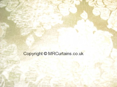 Celedon curtain
