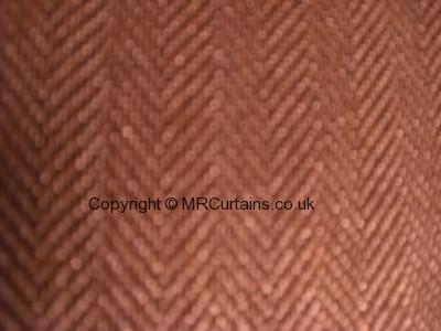 Swaledale curtain fabric