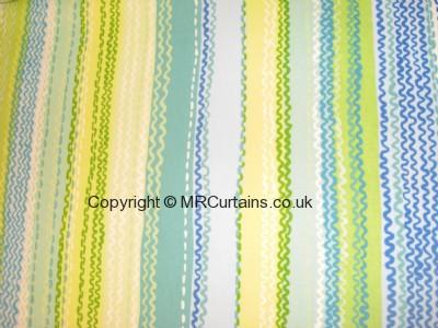 Tanglewood curtain fabric