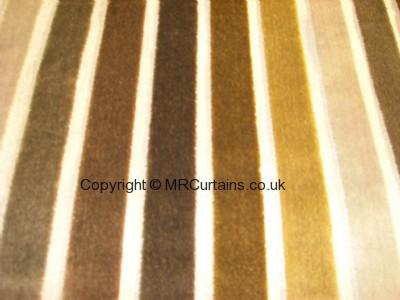 Chestnut curtain