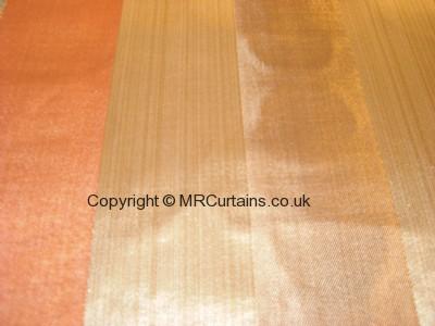 Zagora curtain fabric