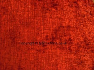 Cardinal curtain