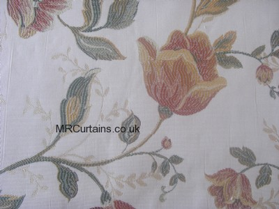 Acacia curtain fabric