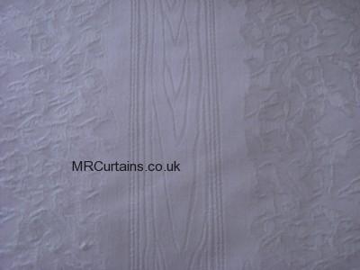 Arran made to measure curtain