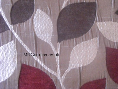 Brindisi made to measure curtain