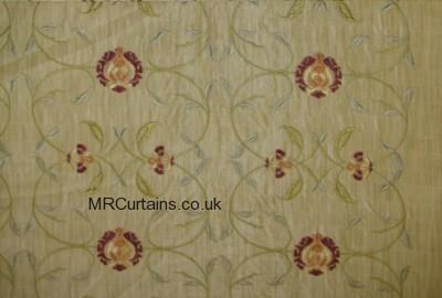 Inca (4615) cushion cover